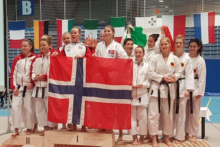 24° Campionato Europeo JKA